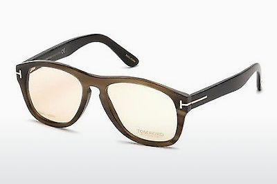brille Tom Ford FT5440-P 64E - Horn, Horn, Brown