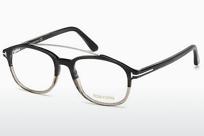 brille Tom Ford FT5454 064 - Horn, Horn, Brown