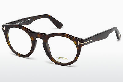 brille Tom Ford FT5459 052 - Brun, Dark, Havana