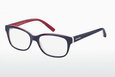 brille Tommy Hilfiger TH 1017 UNN - Blå