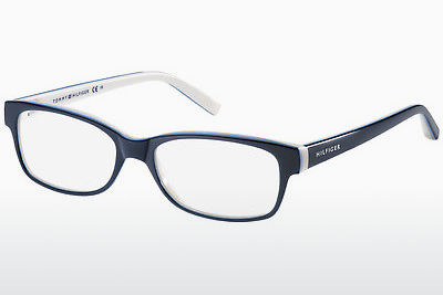 brille Tommy Hilfiger TH 1018 1IH - Blå