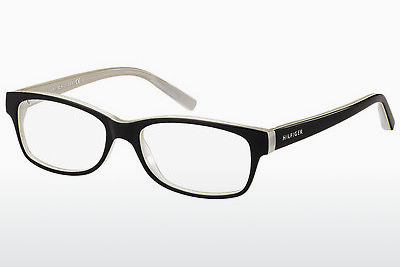 brille Tommy Hilfiger TH 1018 HDA - Sort