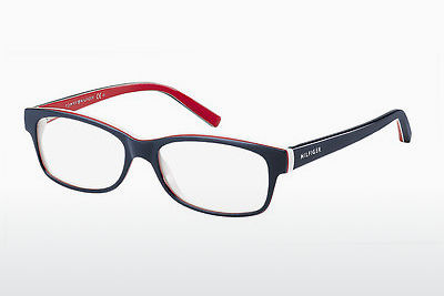 brille Tommy Hilfiger TH 1018 UNN - Blredwhbl