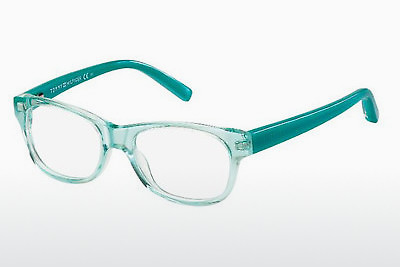 brille Tommy Hilfiger TH 1075 HA6 - Blå, Grønn