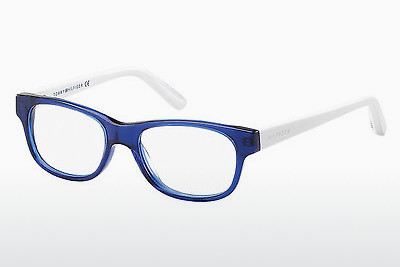 brille Tommy Hilfiger TH 1075 W0Q - Blå