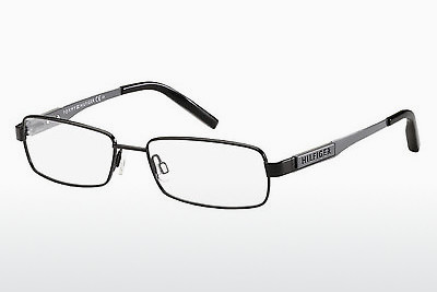 brille Tommy Hilfiger TH 1097 WIF - Blackgrey