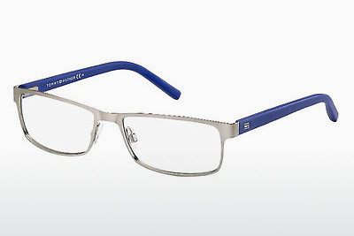 brille Tommy Hilfiger TH 1127 0L7 - Sølv, Ruthenium