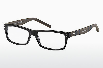 brille Tommy Hilfiger TH 1136 4K1 - Sort