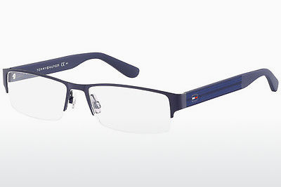 brille Tommy Hilfiger TH 1236 1IC - Blå