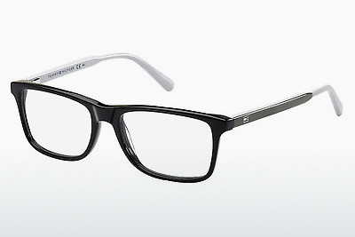 brille Tommy Hilfiger TH 1274 4LL - Blackgrey