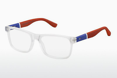 brille Tommy Hilfiger TH 1282 K6Q - Crblwhred