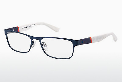 brille Tommy Hilfiger TH 1284 FO4 - Blå