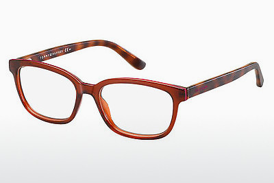 brille Tommy Hilfiger TH 1286 FVY - Oransje