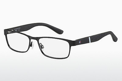 brille Tommy Hilfiger TH 1340 94X - Sort