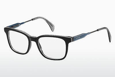 brille Tommy Hilfiger TH 1351 20D - Sort, Blå