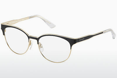 brille Tommy Hilfiger TH 1359 K1T - Rosa, Gull, Sort