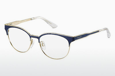 brille Tommy Hilfiger TH 1359 K20 - Gull, Blå
