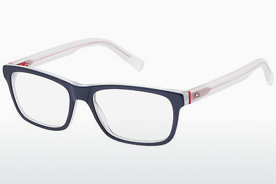 brille Tommy Hilfiger TH 1361 K56 - Blå