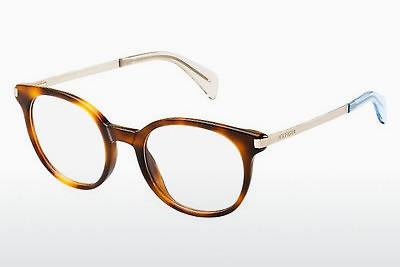 brille Tommy Hilfiger TH 1380 QEB - Brun, Havanna