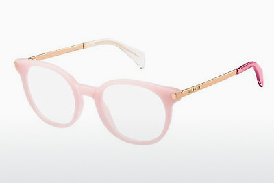 brille Tommy Hilfiger TH 1380 QEE - Rosa