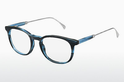 brille Tommy Hilfiger TH 1384 QEU - Blhornrut