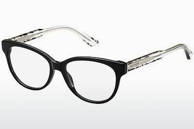 brille Tommy Hilfiger TH 1387 QQA - Sort