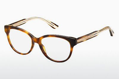 brille Tommy Hilfiger TH 1387 QQD - Brun, Havanna