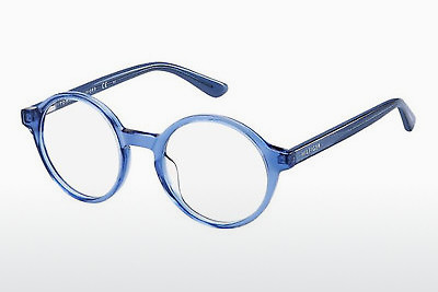 brille Tommy Hilfiger TH 1390 QRB - Blå
