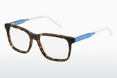 brille Tommy Hilfiger TH 1392 QRD - Brun, Havanna