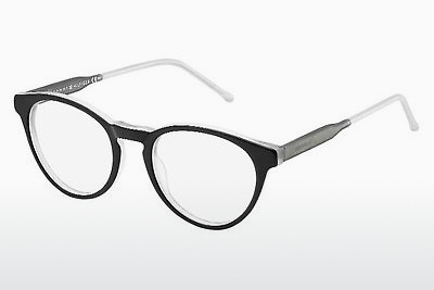 brille Tommy Hilfiger TH 1393 QRC - Blackgrey
