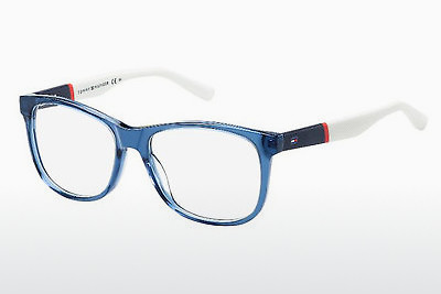 brille Tommy Hilfiger TH 1406 FMW - Blå