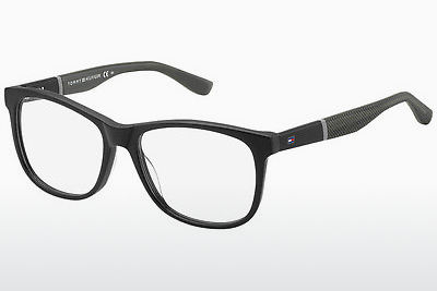 brille Tommy Hilfiger TH 1406 KUN - Sort