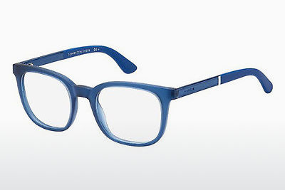 brille Tommy Hilfiger TH 1477 GEG - Blå