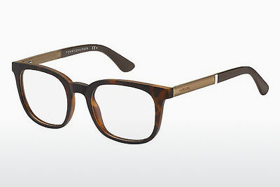 brille Tommy Hilfiger TH 1477 N9P - Brun, Havanna