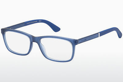 brille Tommy Hilfiger TH 1478 GEG - Blå