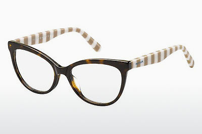 brille Tommy Hilfiger TH 1481 9N4 - Brun, Havanna