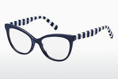 brille Tommy Hilfiger TH 1481 PJP - Blå