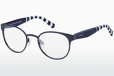 brille Tommy Hilfiger TH 1484 PJP - Blå