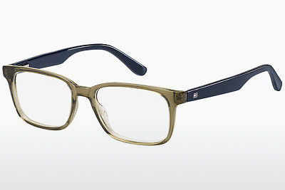 brille Tommy Hilfiger TH 1487 4C3 - Brun