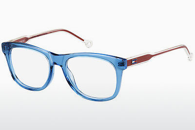 brille Tommy Hilfiger TH 1502 MVU - Blå
