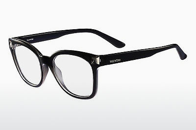 brille Valentino V2698 001 - Sort