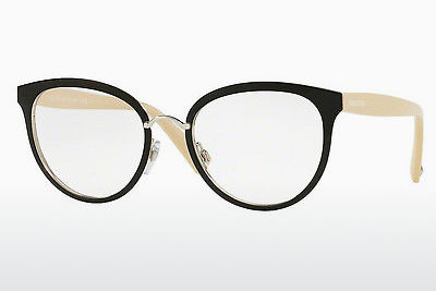 brille Valentino VA1004 3007 - Sort