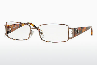 brille Versace VE1163M 1013 - Brun, Copper