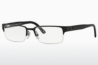 brille Versace VE1184 1261 - Sort