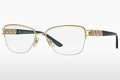 brille Versace VE1220B 1002 - Gull