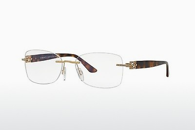 brille Versace VE1225B 1355 - Gull