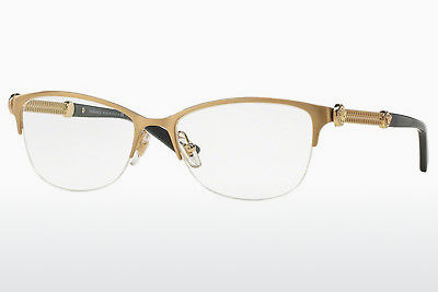 brille Versace VE1228 1352 - Gull