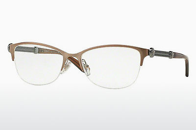 brille Versace VE1228 1361 - Brun