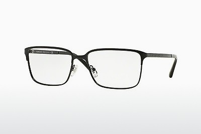 brille Versace VE1232 1261 - Sort