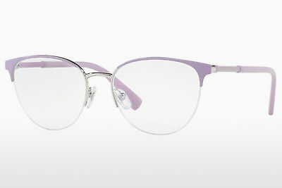 brille Versace VE1247 1000 - Purpur, Sølv
